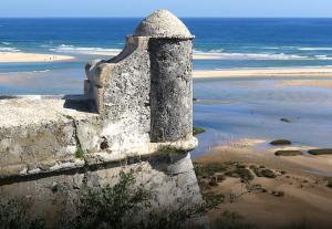 El Algarve al sur de Portugal con niños